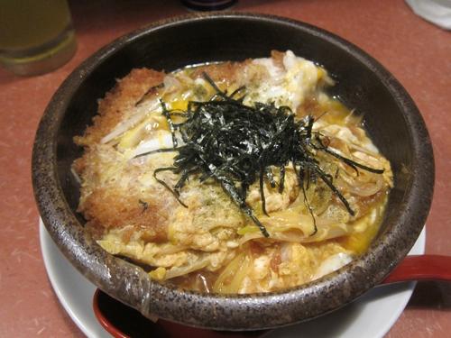 らーめん天神下 大喜 (湯島) 鶏鍋