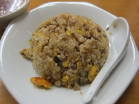 中華料理 喜楽 (大森) ワンタン・チャ・ギョ