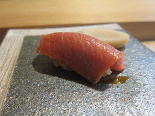 鮨 猪股 (川口) 鮨is旨い