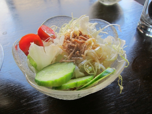 犬拳堂 (下北沢) 野菜カリー