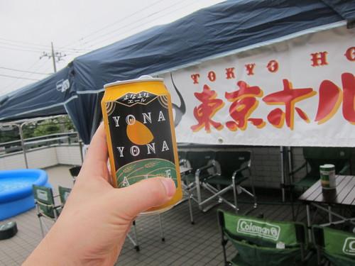 東京ホルモンズBBQ2017@夏!