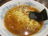 中華 大島 (柏) ラーメンチャーハン餃子