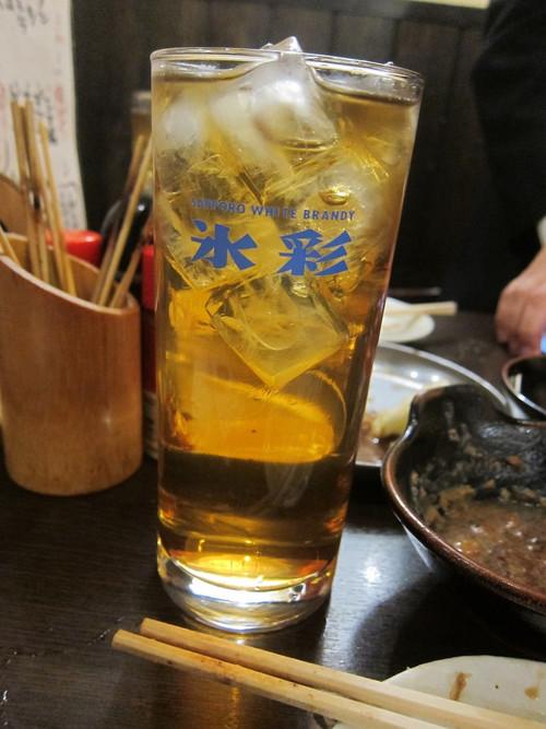 四文屋 (三軒茶屋) 赤ヘル呑み