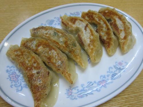 三好 (大森) 餃子の美味しい街中華③