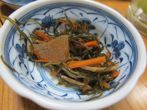 魚がし寿司 (板橋) 芝生をバフバフする
