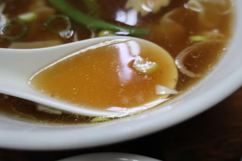 久松 (蓮沼) 餃子とワンタンと