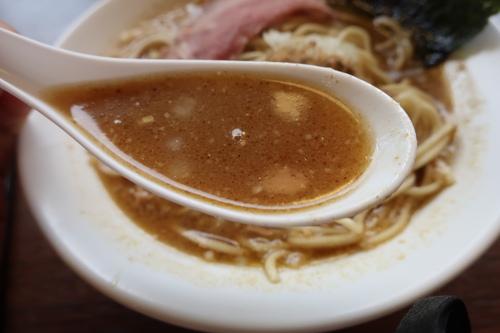 麺屋五十一 (大森) ラーメン