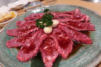 炭焼 金竜山 (白金高輪) スッゲェ肉