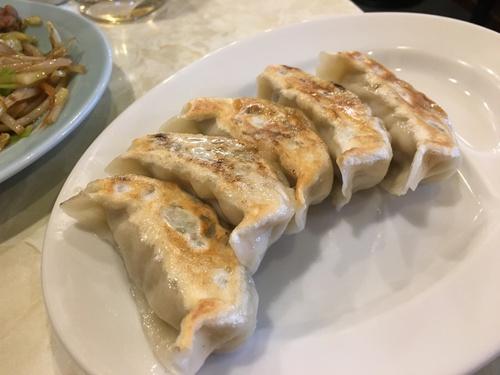 千成飯店 (大森) 餃ボール