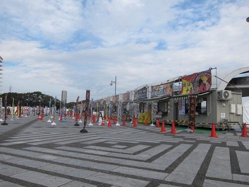 東京ラーメンショー2016 第一幕 4杯
