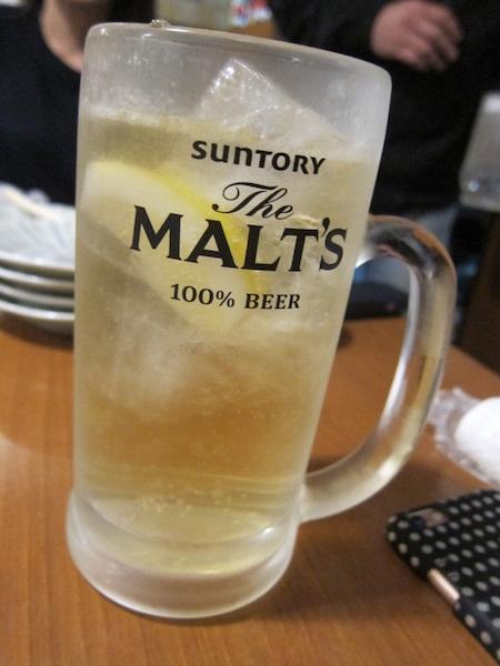 鶏そば 后 (荏原町) 后飲み!!