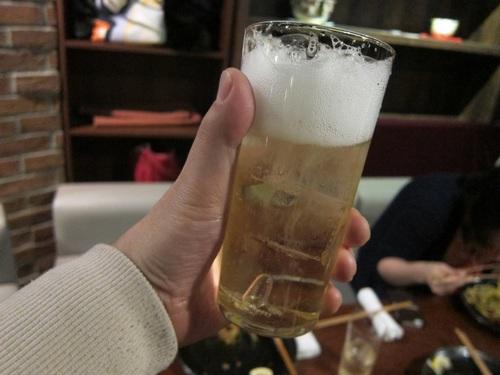 アルス 南青山 (乃木坂) ぼぶ麺会2016