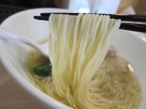 麺処 けんじ (中延) 醤油ラーメン