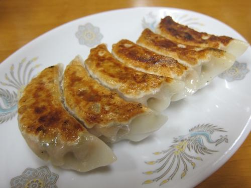 中華料理 喜楽 (大森) ギョービーとか