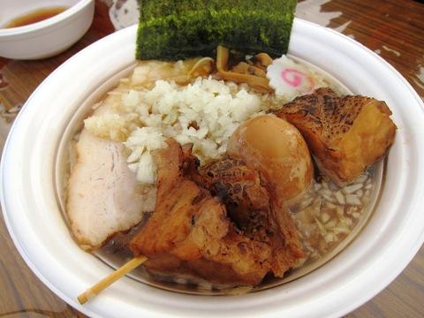 東京ラーメンショー2012 第一幕