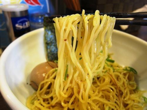 麺場 ながれぼし (京急蒲田) サンマーつけめん