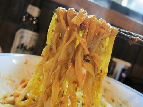 中華そば 二代目 にゃがにゃが亭 (三河島) ジャージャー麺