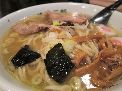 麺屋 NO MORE BLOOD (都内某新宿)