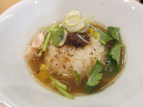 Japanese Soba Noodles 蔦 (巣鴨)共宴
