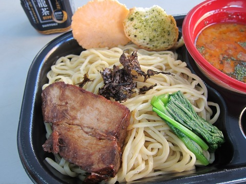 大つけ麺博2012 (浜松町) 第一陣・二陣