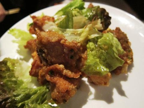 麻布ハーデンタイテン (麻布十番) ぼぶ麺会2012
