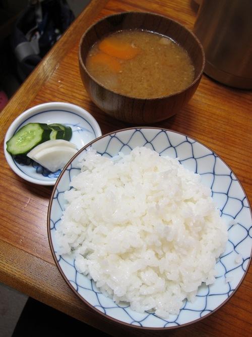 丸一 (大森) とんかつ定食+海老フライ