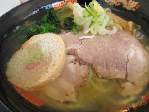 ザ・北海食道 (夏の出来事なんだけど・・・)