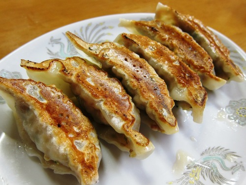 中華料理 喜楽 (大森) 上海やきそば