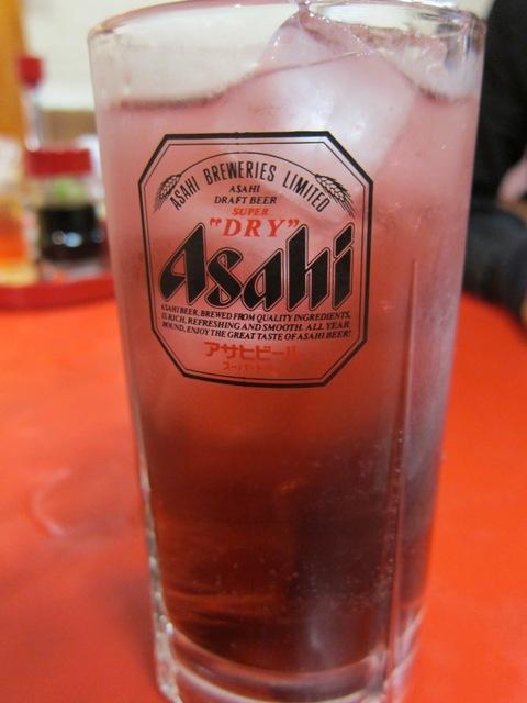 大連 (大森) 醤油ラーメン
