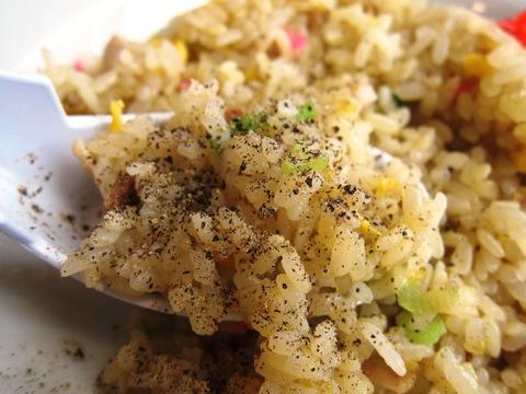 麺や 太華 (戸塚) 中華そばネギ増し+炒飯