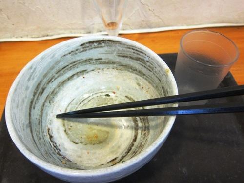 成み屋 (駒沢大学) 冷やしたぬき