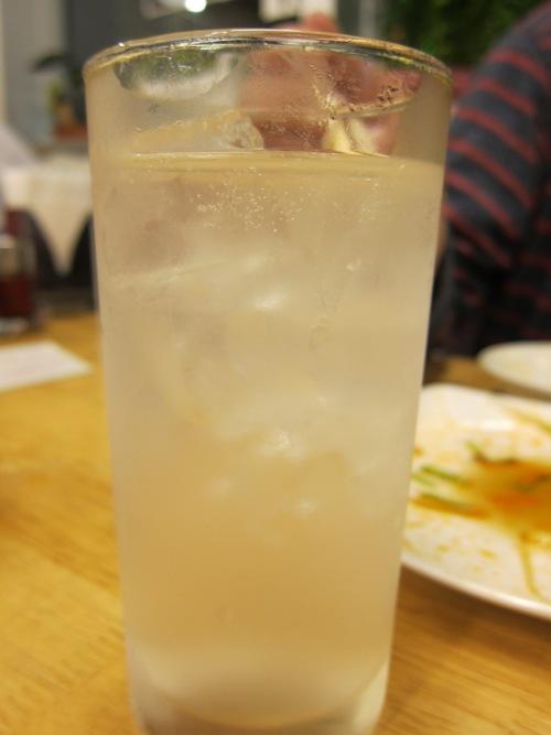 京の華 (日暮里) 焼小籠包