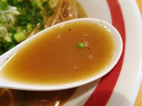 らーめん田 DEN (西大井) 鶏正油