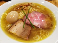 Japanese Soba Noodles 蔦 (巣鴨) 宴