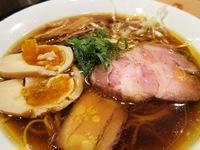 Japanese Soba Noodles 蔦 (巣鴨) 醤