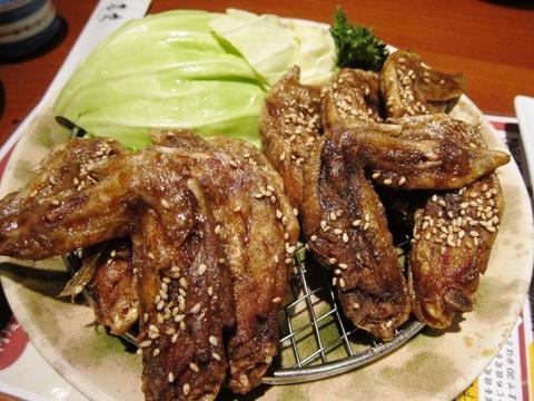 鳥良 (大森) 鶏ラーメン