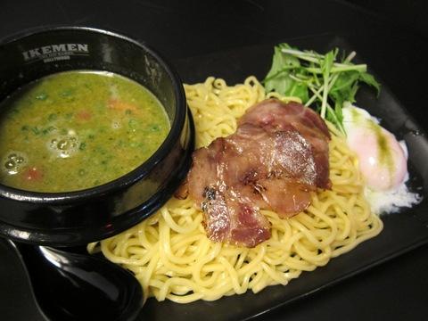 IKEMEN HOLLYWOOD (新横浜) 試食会