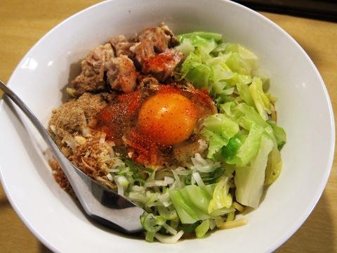 ajito (大井町) 生卵VerのまZ