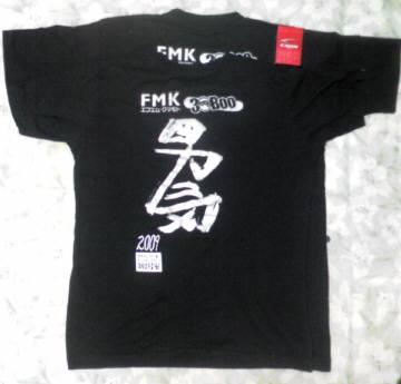 男気TシャツSとL